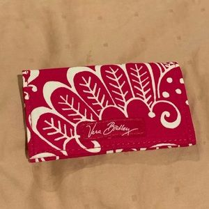 New Vera Bradley Credit Card Holder